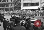 Image of John Mitchel's funeral procession New York City USA, 1918, second 36 stock footage video 65675061486