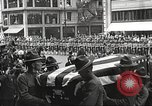 Image of John Mitchel's funeral procession New York City USA, 1918, second 38 stock footage video 65675061486