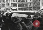 Image of John Mitchel's funeral procession New York City USA, 1918, second 40 stock footage video 65675061486