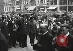 Image of John Mitchel's funeral procession New York City USA, 1918, second 51 stock footage video 65675061486