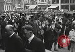 Image of John Mitchel's funeral procession New York City USA, 1918, second 52 stock footage video 65675061486