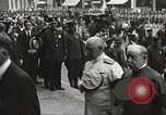 Image of John Mitchel's funeral procession New York City USA, 1918, second 53 stock footage video 65675061486
