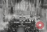 Image of John Mitchel's funeral procession New York City USA, 1918, second 56 stock footage video 65675061486