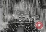 Image of John Mitchel's funeral procession New York City USA, 1918, second 57 stock footage video 65675061486
