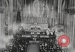 Image of John Mitchel's funeral procession New York City USA, 1918, second 58 stock footage video 65675061486