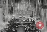 Image of John Mitchel's funeral procession New York City USA, 1918, second 59 stock footage video 65675061486
