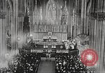 Image of John Mitchel's funeral procession New York City USA, 1918, second 61 stock footage video 65675061486