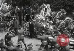 Image of John Mitchel's funeral ceremony New York City USA, 1918, second 3 stock footage video 65675061487