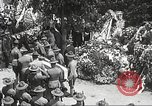 Image of John Mitchel's funeral ceremony New York City USA, 1918, second 9 stock footage video 65675061487