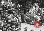Image of John Mitchel's funeral ceremony New York City USA, 1918, second 10 stock footage video 65675061487