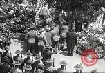 Image of John Mitchel's funeral ceremony New York City USA, 1918, second 15 stock footage video 65675061487