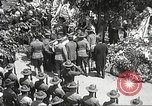 Image of John Mitchel's funeral ceremony New York City USA, 1918, second 16 stock footage video 65675061487