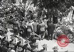 Image of John Mitchel's funeral ceremony New York City USA, 1918, second 17 stock footage video 65675061487