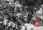 Image of John Mitchel's funeral ceremony New York City USA, 1918, second 18 stock footage video 65675061487
