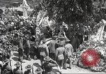 Image of John Mitchel's funeral ceremony New York City USA, 1918, second 20 stock footage video 65675061487
