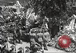 Image of John Mitchel's funeral ceremony New York City USA, 1918, second 21 stock footage video 65675061487
