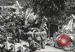 Image of John Mitchel's funeral ceremony New York City USA, 1918, second 22 stock footage video 65675061487