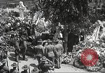 Image of John Mitchel's funeral ceremony New York City USA, 1918, second 23 stock footage video 65675061487
