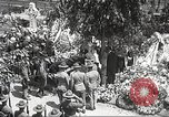 Image of John Mitchel's funeral ceremony New York City USA, 1918, second 24 stock footage video 65675061487