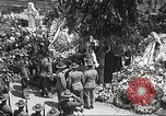 Image of John Mitchel's funeral ceremony New York City USA, 1918, second 25 stock footage video 65675061487