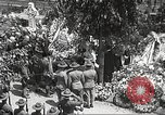Image of John Mitchel's funeral ceremony New York City USA, 1918, second 26 stock footage video 65675061487