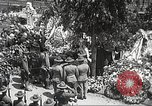 Image of John Mitchel's funeral ceremony New York City USA, 1918, second 27 stock footage video 65675061487