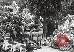 Image of John Mitchel's funeral ceremony New York City USA, 1918, second 28 stock footage video 65675061487