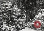 Image of John Mitchel's funeral ceremony New York City USA, 1918, second 29 stock footage video 65675061487