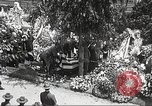 Image of John Mitchel's funeral ceremony New York City USA, 1918, second 32 stock footage video 65675061487