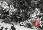 Image of John Mitchel's funeral ceremony New York City USA, 1918, second 33 stock footage video 65675061487