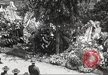 Image of John Mitchel's funeral ceremony New York City USA, 1918, second 34 stock footage video 65675061487