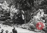 Image of John Mitchel's funeral ceremony New York City USA, 1918, second 37 stock footage video 65675061487