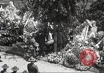 Image of John Mitchel's funeral ceremony New York City USA, 1918, second 39 stock footage video 65675061487