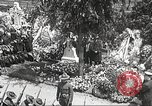 Image of John Mitchel's funeral ceremony New York City USA, 1918, second 42 stock footage video 65675061487