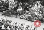 Image of John Mitchel's funeral ceremony New York City USA, 1918, second 46 stock footage video 65675061487