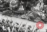 Image of John Mitchel's funeral ceremony New York City USA, 1918, second 47 stock footage video 65675061487
