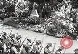 Image of John Mitchel's funeral ceremony New York City USA, 1918, second 48 stock footage video 65675061487