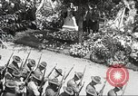 Image of John Mitchel's funeral ceremony New York City USA, 1918, second 49 stock footage video 65675061487
