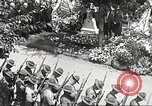 Image of John Mitchel's funeral ceremony New York City USA, 1918, second 50 stock footage video 65675061487