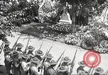 Image of John Mitchel's funeral ceremony New York City USA, 1918, second 51 stock footage video 65675061487