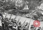 Image of John Mitchel's funeral ceremony New York City USA, 1918, second 54 stock footage video 65675061487