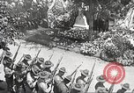Image of John Mitchel's funeral ceremony New York City USA, 1918, second 56 stock footage video 65675061487