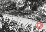 Image of John Mitchel's funeral ceremony New York City USA, 1918, second 57 stock footage video 65675061487