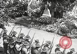 Image of John Mitchel's funeral ceremony New York City USA, 1918, second 58 stock footage video 65675061487