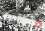 Image of John Mitchel's funeral ceremony New York City USA, 1918, second 59 stock footage video 65675061487
