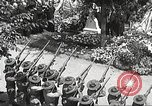 Image of John Mitchel's funeral ceremony New York City USA, 1918, second 61 stock footage video 65675061487