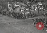 Image of funeral ceremony Virginia United States USA, 1925, second 1 stock footage video 65675061488