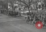 Image of funeral ceremony Virginia United States USA, 1925, second 3 stock footage video 65675061488