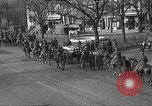 Image of funeral ceremony Virginia United States USA, 1925, second 13 stock footage video 65675061488
