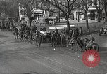 Image of funeral ceremony Virginia United States USA, 1925, second 14 stock footage video 65675061488